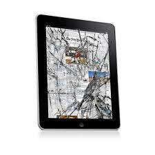 réparation iPad wifi