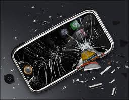 Réparateur iPhone 3G - 3GS - 4 cassé