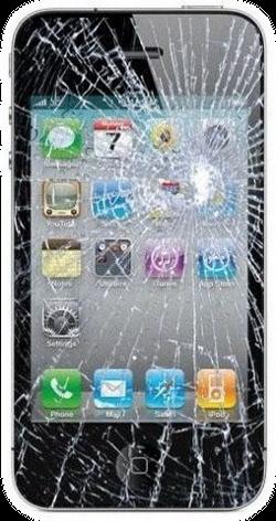 rachat de votre portable iphone 4 apple cran cass. Black Bedroom Furniture Sets. Home Design Ideas