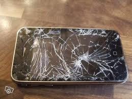 Réparation écran tactile iPhone 3G